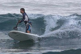 Stand up paddle board rental Jaco Costa Rica